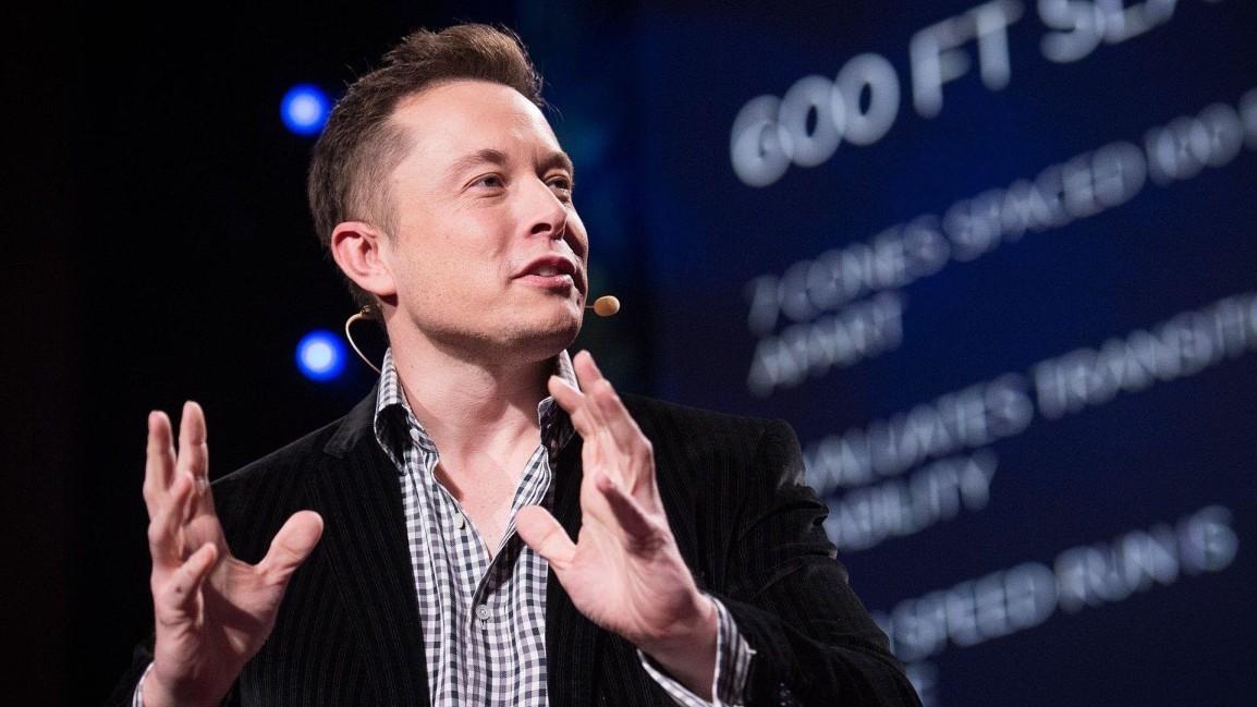 Elon Musk'tan Bir YenilikDaha