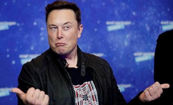 Fakir Elon Musk